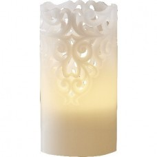 LED kubbelys Clary