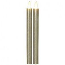 LED Antiklys 2-pak Presse