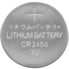 Batteri 6-pak CR2450