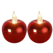 LED lys 2-pak Apple