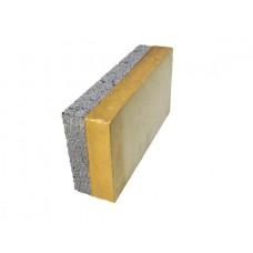 Leca Fasadeblokk 12,5 cm