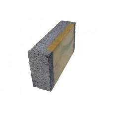 Leca Fasadeblokk hjørne 12,5 cm