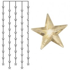 Lysgardin Star Curtain
