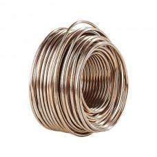 Jernbindetråd 1,50 mm, 200 gram bunt