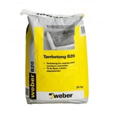 weber B20