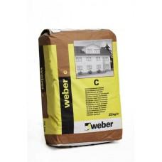 weber B20 Pumpebetong