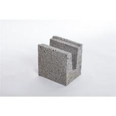Leca Basic U-blokk 20 cm LSX
