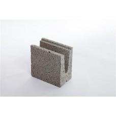 Leca Basic U-blokk 15 cm LSX