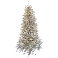 Juletre Champ 195 cm, 300 stk LED (IP44 for bruk inne og ute)