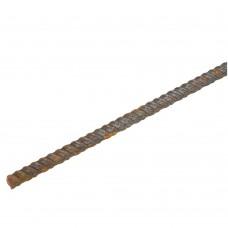 Ø10 mm kamstål  (6 meter)
