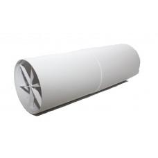 Teleskoprør 25-45 cm