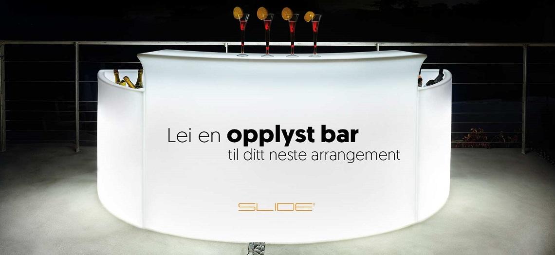 Slide bar